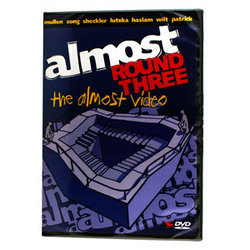 Almost DVD skateboard video