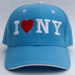 Buy a hat and keep your head warm in New York or any other city.  You'll love it!