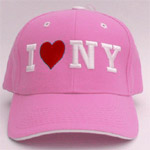I Love New York Hats